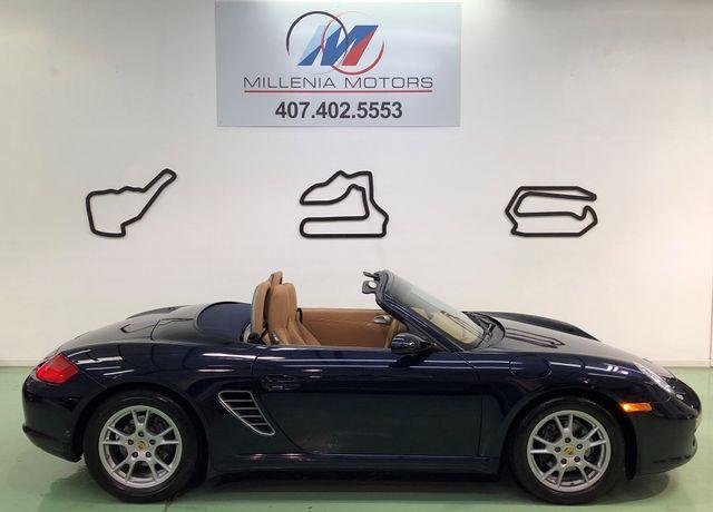 2007 Porsche Boxster Longwood, FL 11