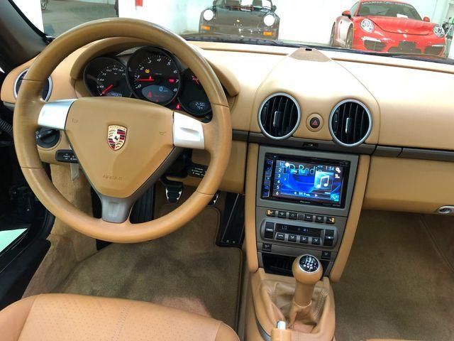 2007 Porsche Boxster Longwood, FL 16