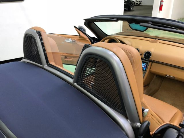 2007 Porsche Boxster Longwood, FL 22