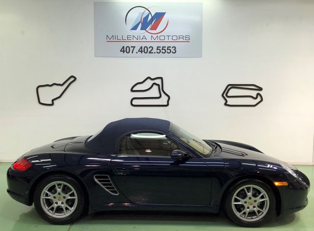 2007 Porsche Boxster Longwood, FL 23