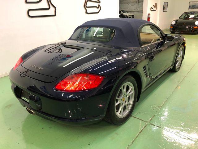 2007 Porsche Boxster Longwood, FL 27