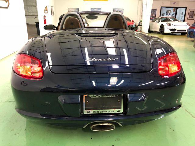 2007 Porsche Boxster Longwood, FL 9