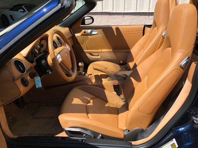 2007 Porsche Boxster Longwood, FL 43