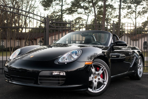 2007 Porsche Boxster S in , Texas