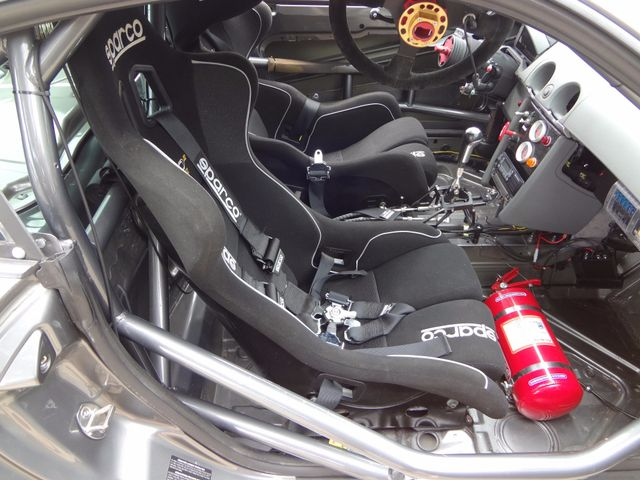 2007 Porsche Cayman S Race Car Austin , Texas 6
