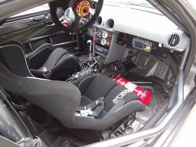 2007 Porsche Cayman S Race Car Austin , Texas 7