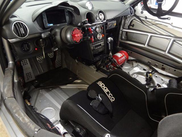 2007 Porsche Cayman S Race Car Austin , Texas 13