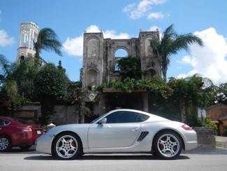 2007 Porsche Cayman S in  Texas