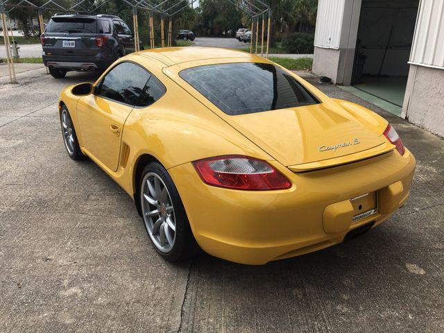 2007 Porsche Cayman S Longwood, FL 39