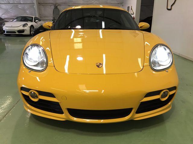 2007 Porsche Cayman S Longwood, FL 4