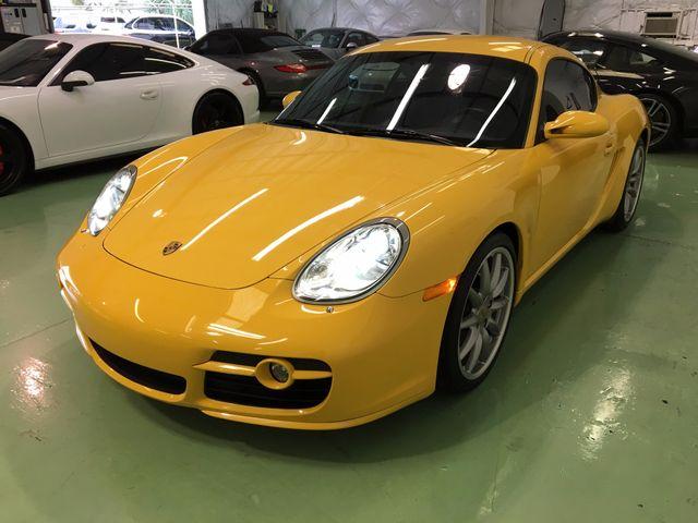2007 Porsche Cayman S Longwood, FL 5