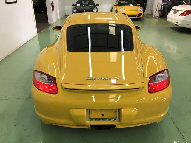 2007 Porsche Cayman S Longwood, FL 8