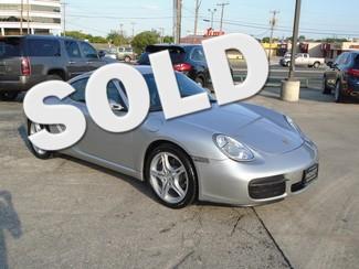 2007 Porsche Cayman San Antonio, Texas