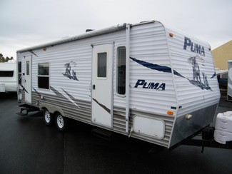 2007 Puma 25RS in Surprise AZ