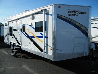 2007 R-Vision Boogie Box 260FQB in Surprise AZ
