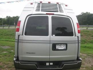 2007 Roadtrek 210-Versatile - FOR RENT Katy, Texas 4