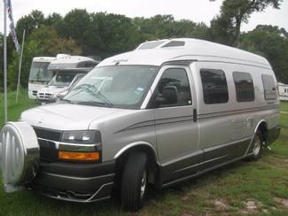 2007 Roadtrek 210-Versatile - FOR RENT Katy, Texas 1