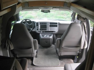2007 Roadtrek 210-Versatile - FOR RENT Katy, Texas 10