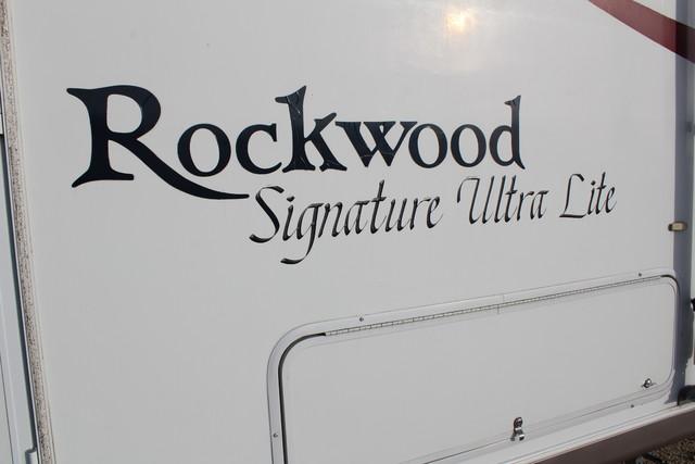2007 Rockwood 8280SS Roscoe, Illinois 11