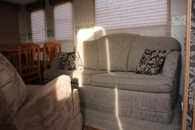 2007 Rockwood 8280SS Roscoe, Illinois 4