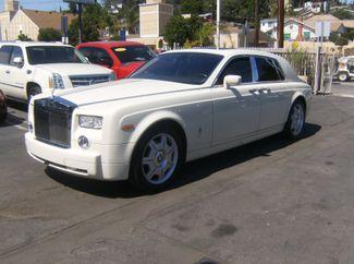 2007 Rolls-Royce Phantom Los Angeles, CA