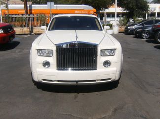 2007 Rolls-Royce Phantom Los Angeles, CA 1