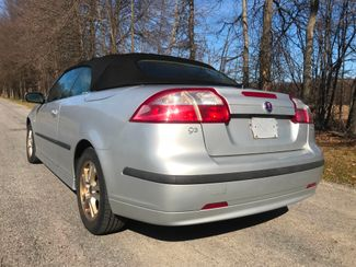 2007 Saab 9-3 Convertible Ravenna, Ohio 2