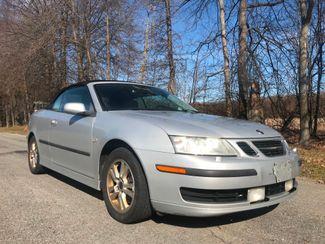 2007 Saab 9-3 Convertible Ravenna, Ohio 5