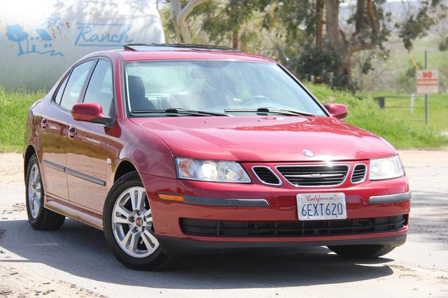 2007 Saab 9-3 Santa Clarita, CA 3