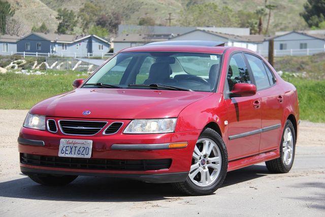 2007 Saab 9-3 Santa Clarita, CA 4