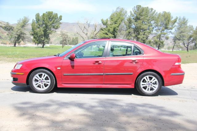 2007 Saab 9-3 Santa Clarita, CA 11