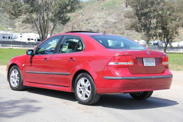 2007 Saab 9-3 Santa Clarita, CA 5