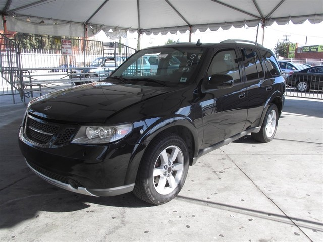 2007 Saab 9-7X V8 Please call or e-mail to check availability All of our vehicles are available