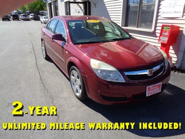 2007 Saturn Aura XE in Brockport
