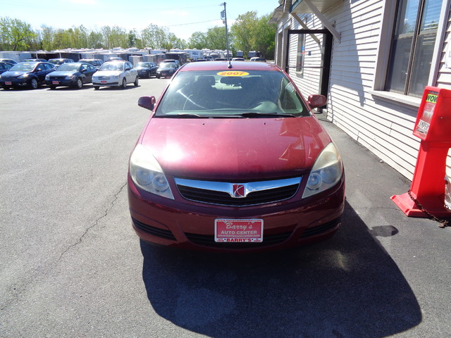 2007 Saturn Aura XE  city NY  Barrys Auto Center  in Brockport, NY