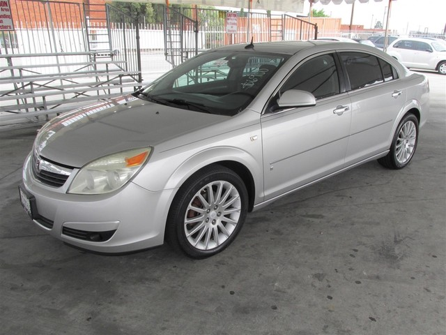 2007 Saturn Aura XR Please call or e-mail to check availability All of our vehicles are availab