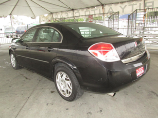2007 Saturn Aura XE Gardena, California 1