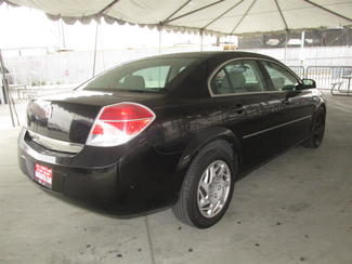 2007 Saturn Aura XE Gardena, California 2