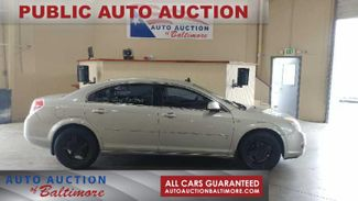 2007 Saturn Aura XE | JOPPA, MD | Auto Auction of Baltimore  in Joppa MD