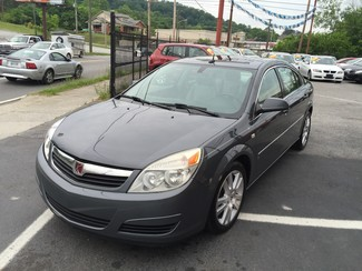 2007 Saturn Aura XE Knoxville , Tennessee 7