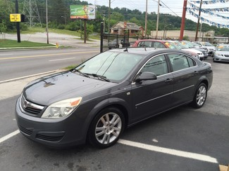 2007 Saturn Aura XE Knoxville , Tennessee 8