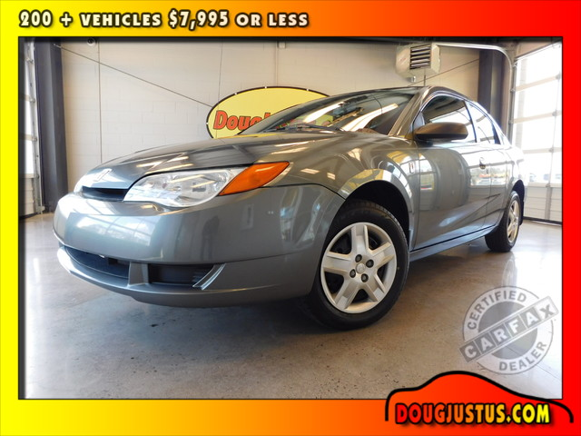 2007 Saturn Ion   city TN  Doug Justus Auto Center Inc  in Airport Motor Mile ( Metro Knoxville ), TN