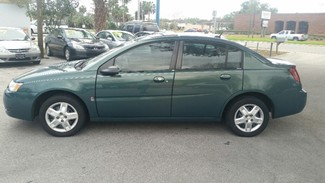 2007 Saturn Ion ION 2 Dunnellon, FL 5