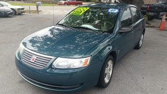 2007 Saturn Ion ION 2 Dunnellon, FL 6