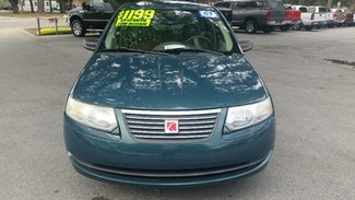2007 Saturn Ion ION 2 Dunnellon, FL 7