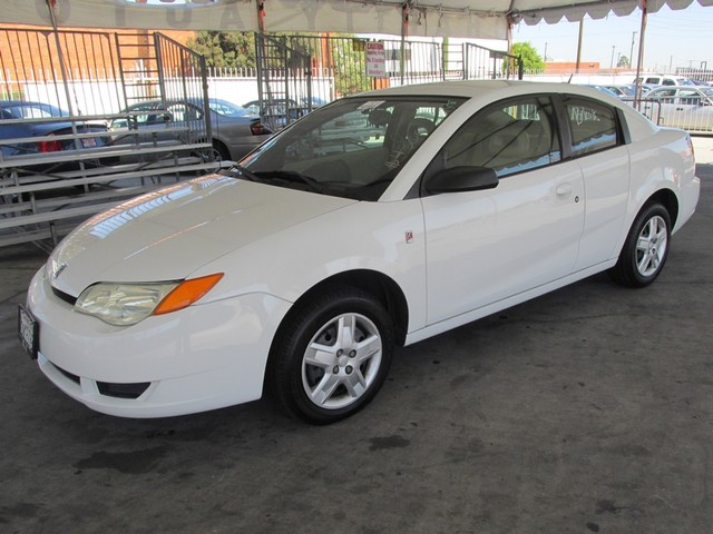 2007 Saturn Ion ION 2 Please call or e-mail to check availability All of our vehicles are avail