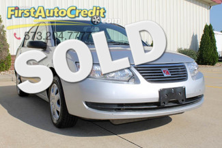 2007 Saturn Ion in Jackson  MO