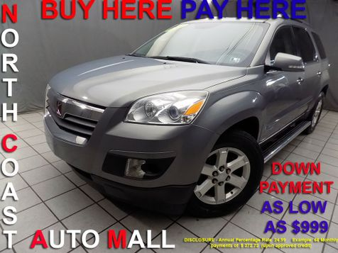 2007 Saturn Outlook XR As low as $999 DOWN in Cleveland, Ohio