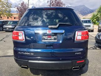 2007 Saturn Outlook XR LINDON, UT 13