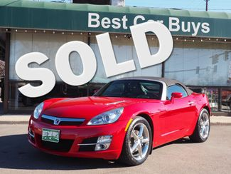 2007 Saturn Sky Base Englewood, CO